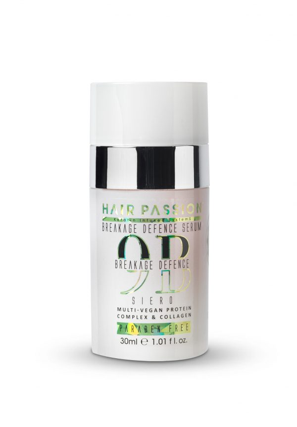 HP Breakage Defence serum