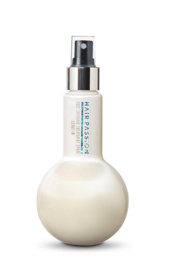 HP Post Cryohair Treatment Spray Leave In